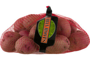 Urban Roots Specialty Produce Red Pee Wee Potatoes