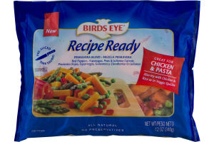 Birds Eye Recipe Ready Primavera Blend