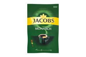 Кофе растворимый Jacobs Monarch эконом.пакет