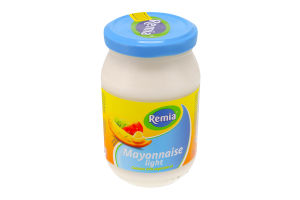 Майонез 25% легкий Remia с/б 250мл
