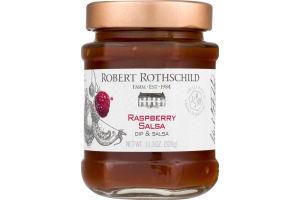 Robert Rothschild Raspberry Dip & Salsa