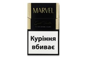 Сигарили з фільтром Marvel Sweet Vanilla 20шт