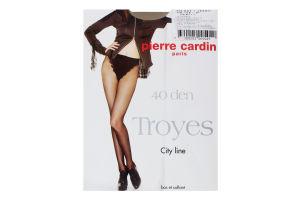 Колготки жіночі Pierre Cardin Troyes 40den 2 nero