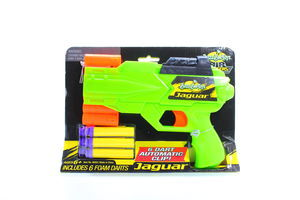 Іграшка Baz Bee Toys Помпова зброя Jaguar 48203