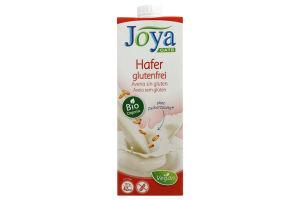 Напиток овсяный без глютена Organic Joya т/п 1л