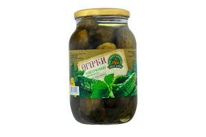 Огірки Дари Ланів 1л х6