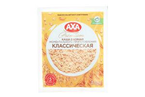 Каша овсяная Premium Axa м/у 40г