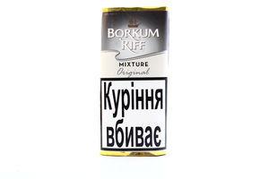 Тютюн Borkum Riff Mixture Original 50г