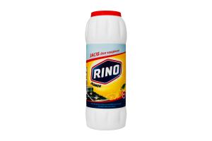 RINO засіб чистячий порошок Лимон 500г