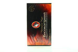 Чай черный Высокогорный Принцесса Нури к/у 50х2г