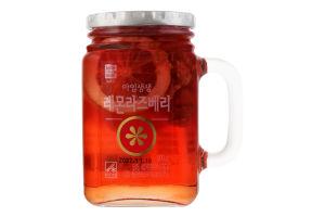 Чай жидкий Nokchawon I'm saengsaengLemon&Raspberry