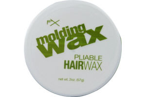 FX Molding Wax Pliable Hair Wax