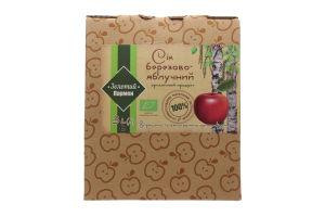 Сок Лавка традицій березово-яблочный органический