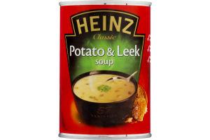 Heinz Classic Potato & Leek Soup