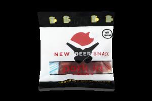 Балык свиной New Beer Snack Pork in