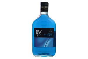 Ликер BVLand Blue Curacao Блю Кюрасо