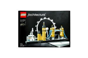 Конструктор Lego Лондон 21034