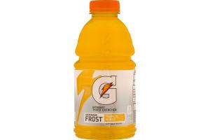 Gatorade G Thirst Quencher Frost Tropical Mango