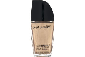 Wet n Wild Wildshine Nail Color 470B Ready to Propose