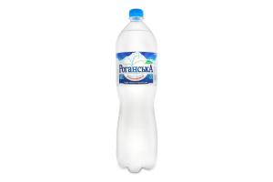 Вода питна сильногазована Роганська п/пл 1.5л