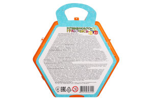 Іграшка для дітей від 3років №39314 Мозаїка Tigres 1шт