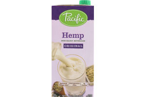 Pacific Hemp Beverage Original