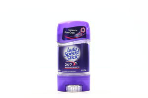 Дезодорант-стик 24/7 Fresh fusion гель Lady Speed Stick 65мл