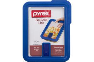 Pyrex No-Leak Lids 6 Cup