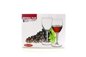 Набір Pasabance Imperial д/вина 6 шт 44799