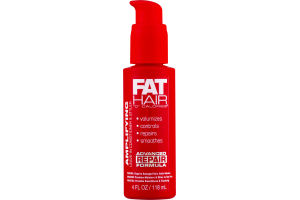"FAT Hair ""0"" Calories Amplifying Leave-In Conditioner & Styler"