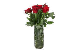 Роза срез 40см Престиж А-Ф 7шт