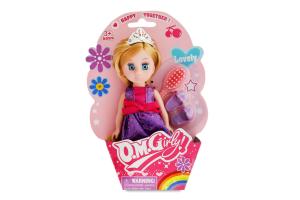 Кукла-принцесса с аксессуарами D`1