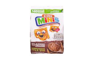 Завтрак Cini Minis с витаминами и минералами Nestle 500г