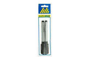 Набір маркерів №BM.8701-01-2 Buromax 1шт