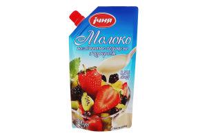 Молоко згущене 8.5% з цукром Ічня д/п 300г