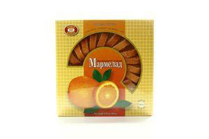 Мармелад Апельсиновые дольки ХБФ 265г