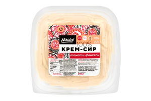 Крем-сыр 10% Томаты-фенхель Nashé кг
