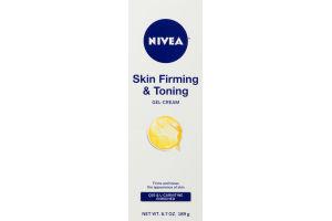 Nivea Skin Firming Cellulite Gel-Cream Q10 Plus - Q10 & L-Carnitine