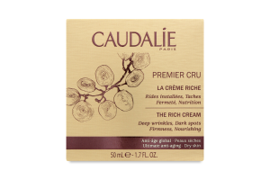 Крем Caudalie Premier Cru Rich омолоджуючий насичений 50мл New 222