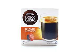 Кава Nescafe Dolce Gusto Grande Intenso 16*10г 160г х3