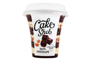 Десерт Nuts Chocolate Nonpareil ст 0.15кг