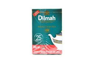 Чай Dilmah черный мелколистовой 100г