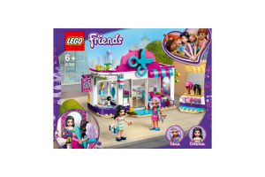 Конструктор для детей от 6лет №41391 Friends Lego 1шт