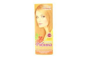 Крем-краска для волос Рябина Карамель №114 Acme Color