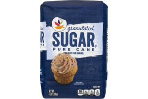 Ahold Granulated Sugar