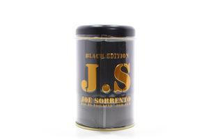Туалетная вода мужская J.S. Joe Sorrento Black edition Jeanne Arthes 100мл