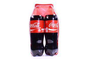 Вода Coca-Cola 2*1,5л
