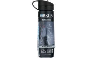 Brita Bottle Water Filtration System Hard-Sided