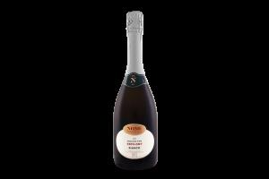 Вино ігристе Nome semi-dry bianco 10,0-13,5% 0,75л x3