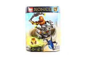 Конструктор Bionicle Lego